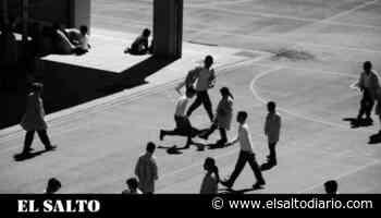 Educación Primaria | La escuela cis-hetero - El Salto