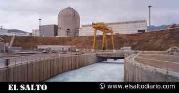 Confesiones del accidente de la nuclear Vandellós I - El Salto
