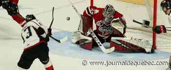 Un délai supplémentaire pour la Ligue de hockey junior de l'Ontario?