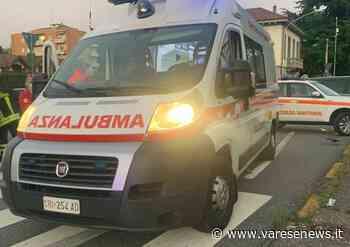 Auto contro un pullman ad Induno Olona, traffico lungo la Valganna - varesenews.it