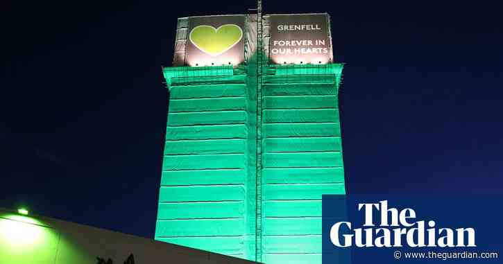 Director at Grenfell Tower TMO describes how fatal cladding saved £800,000