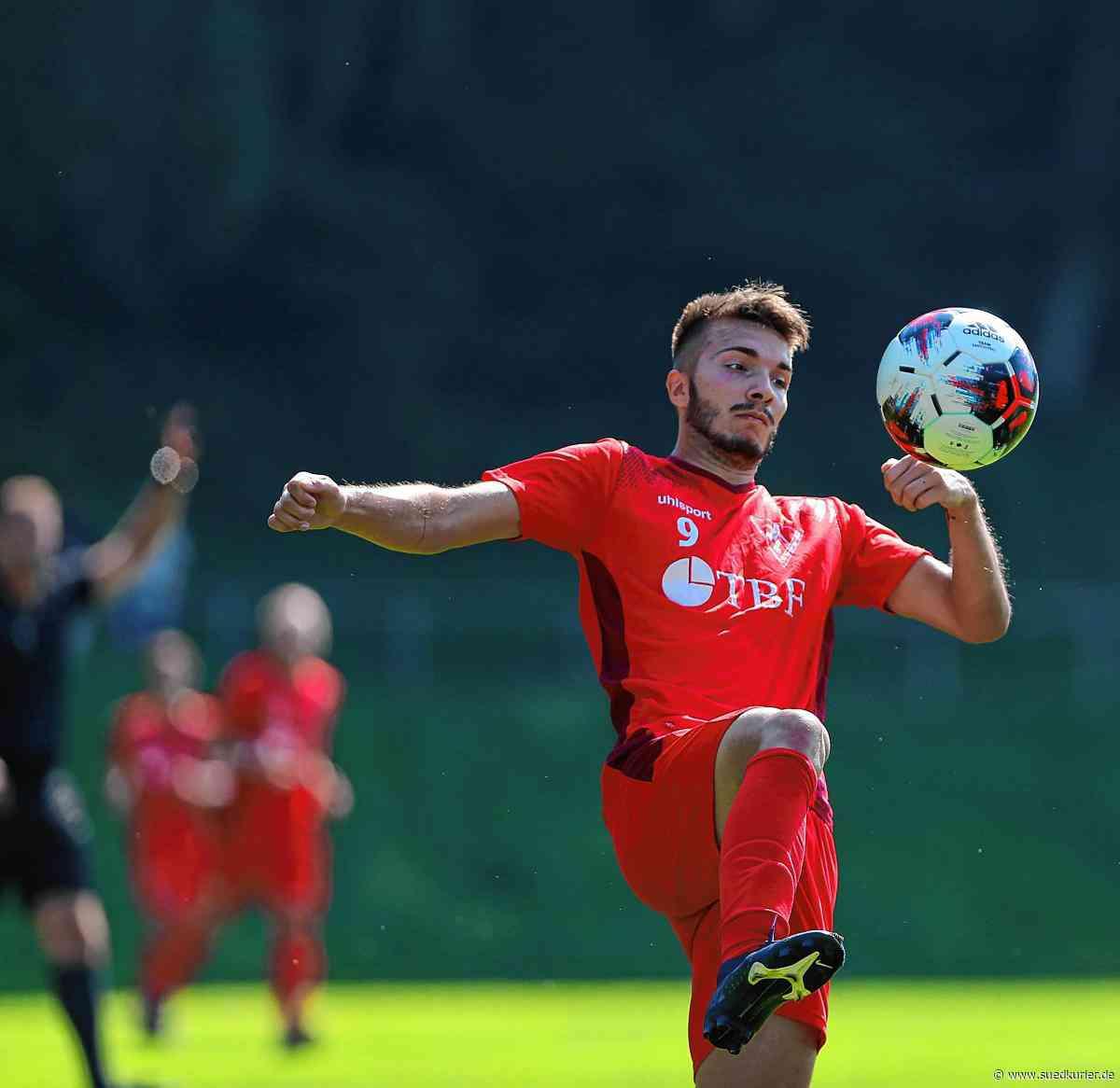 Fußball: Der 1. FC Rielasingen-Arlen erreicht ein Remis in Neckarsulm - SÜDKURIER Online