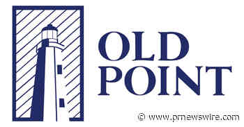 Old Point Releases Third Quarter 2020 Results