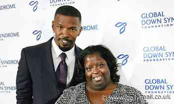 Jamie Foxx reveals his sister DeOndra Dixon has died at 36