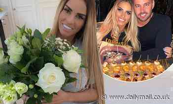 Katie Price 'will get engaged to boyfriend Carl Woods' this year