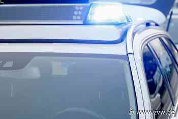 Polizeieinsatz in Winnenden: Streit zwischen Paar eskaliert - Blaulicht - Zeitungsverlag Waiblingen