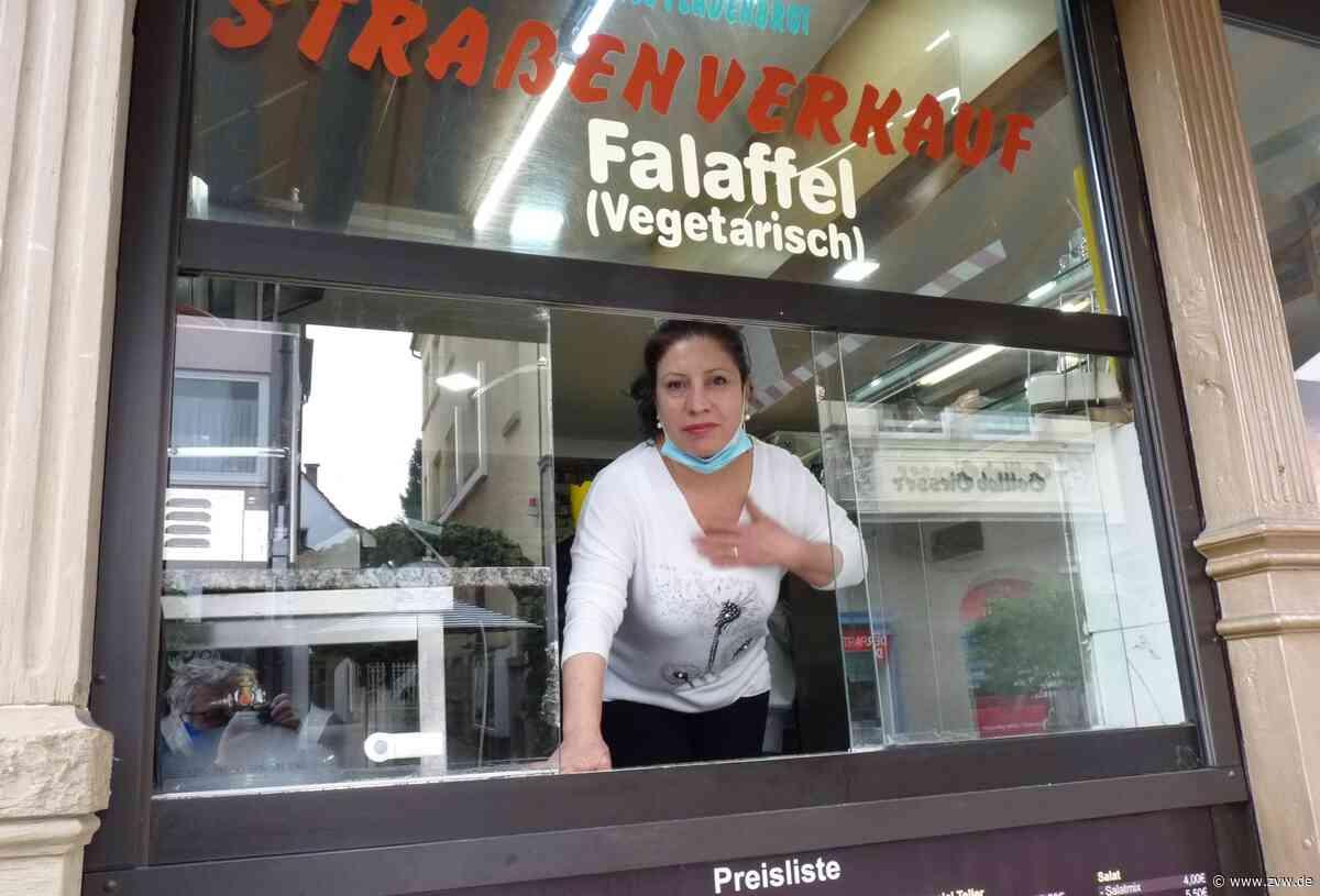 Arzum-Imbiss: Einer der ältesten Kebab-Läden in Winnenden - Winnenden - Zeitungsverlag Waiblingen