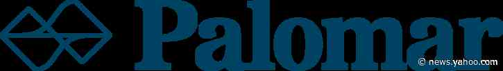 Palomar Holdings, Inc. Announces Third Quarter 2020 Financial Results Release Date and Conference Call