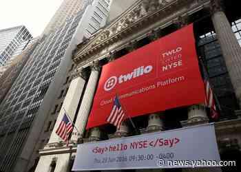 Twilio posts surprise profit on remote-work boost