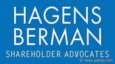HAGENS BERMAN, NATIONAL TRIAL ATTORNEYS, Reminds Nano-X Imaging (NNOX) Investors of Securities Fraud Class Action, Encourages Investors with Losses to Contact the Firm