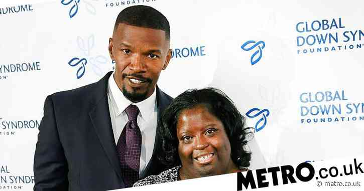 Jamie Foxx heartbroken as sister DeOndra Dixon dies aged 36: 'Our family is shattered'