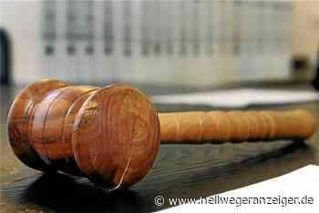 Richter erlässt nach versuchtem Einbruch in Holzwickede Haftbefehl gegen 36-Jährigen - Hellweger Anzeiger