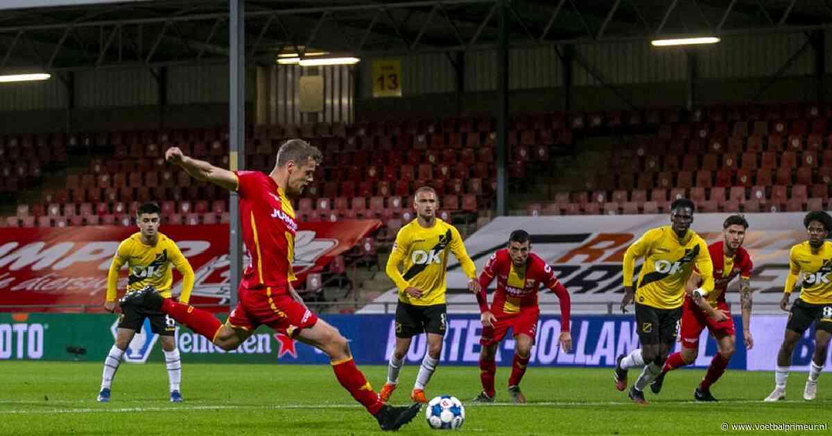 Go Ahead weigert 'Ajax-uitslag' neer te zetten: 'Ajax deed het niet, wij wel'