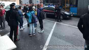 Blitz anti Covid a Ostiglia e Poggio Rusco, chiusi dai carabinieri 2 locali - gelocal.it