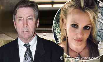 Britney Spears' dad Jamie hits back at her new lawyer
