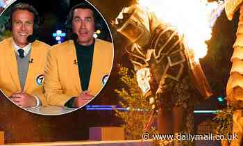Holey Moley FIRST LOOK: Channel Seven releases a trailer for mini golf show