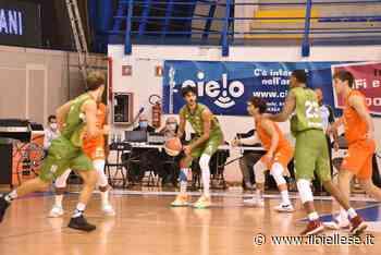 Basket, Bottega Verde lotta ma cede 72-83 a Voghera - ilbiellese.it
