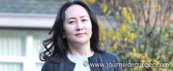 Un policier raconte l'arrestation de Meng Wanzhou