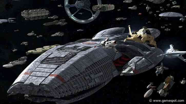 Battlestar Galactica Movie Coming From X-Men Producer Simon Kinberg