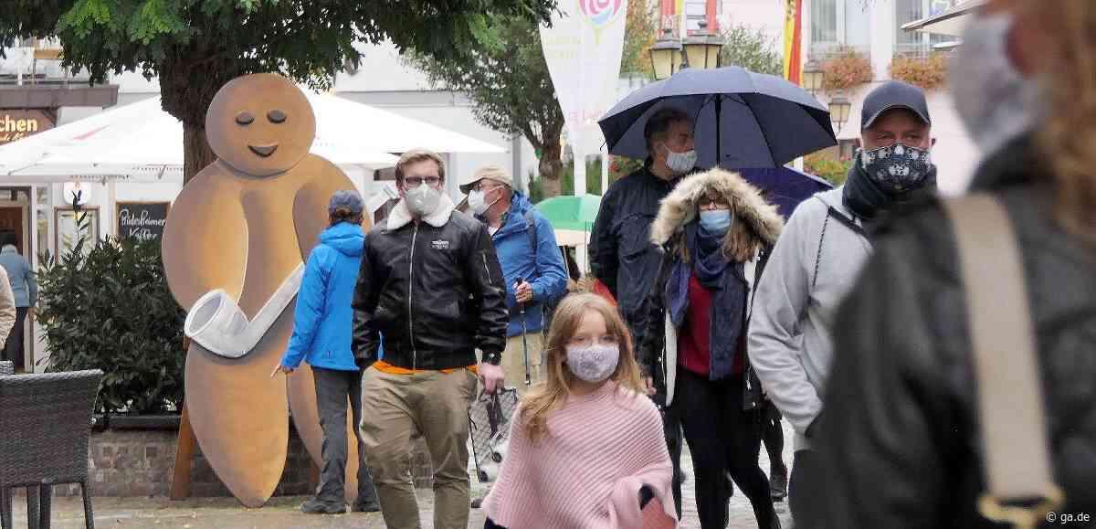 Verkaufsoffener Sonntag in Bad Neuenahr-Ahrweiler: Tristes Dasein für den Weckmann - General-Anzeiger Bonn