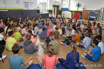 Alle juffen in quarantaine: kleuterschool De Fontein noodged... (Sint-Niklaas) - Gazet van Antwerpen