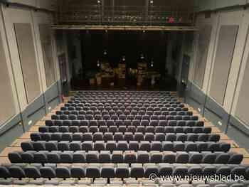 """Corona velt ook festival voor amateurtheater: """"Niet mogelijk om voorstelling te spelen onder de huidige maatregelen"""" - Het Nieuwsblad"""