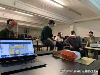 Vanaf volgende maandag code rood in hogeschool Odisee: afstandsonderwijs opnieuw de norm - Het Nieuwsblad