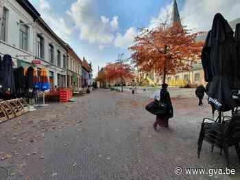 Boetes voor inbreuken op avondklok (Sint-Niklaas) - Gazet van Antwerpen