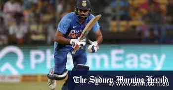 Hurt Ishant, Rohit overlooked by India for tour of Australia