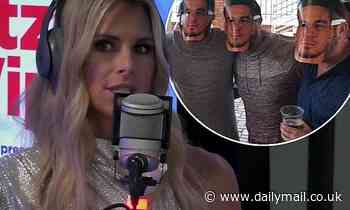 Candice Warner reveals why she spoke about 'toilet tryst' with Sonny Bill Williams on SAS Australia