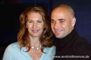 Steffi Graf und Andre Agassi: Familiendrama in Florida - bricht die Familie auseinander? - AndroidKosmos.de