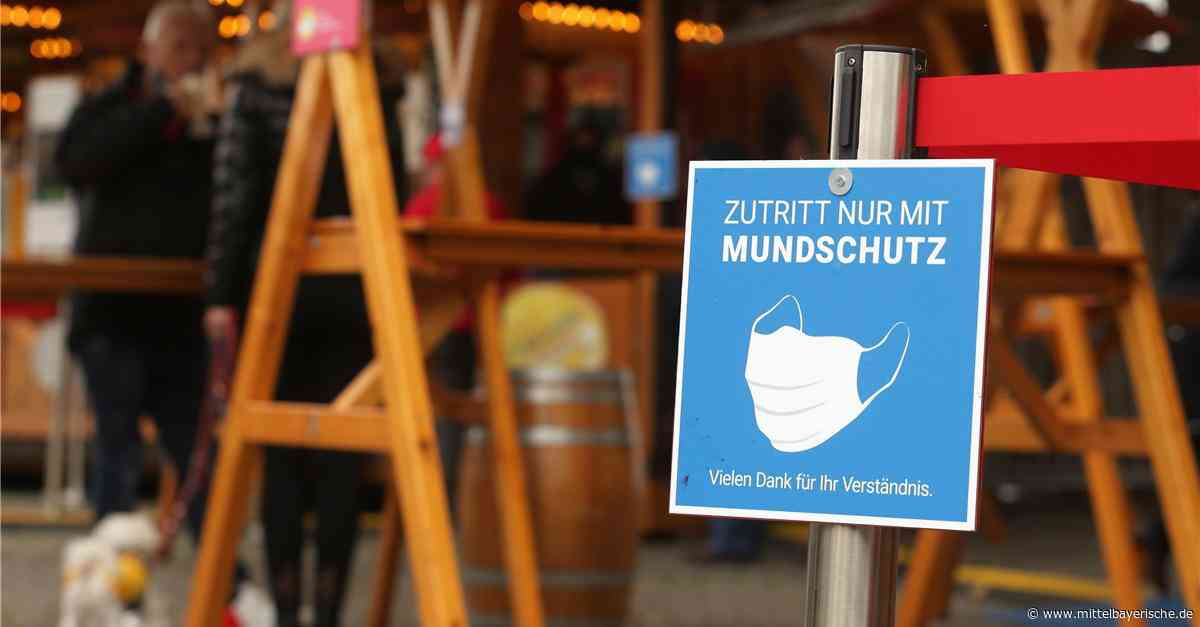 Verschärfte Corona-Regeln in Schwandorf - Mittelbayerische