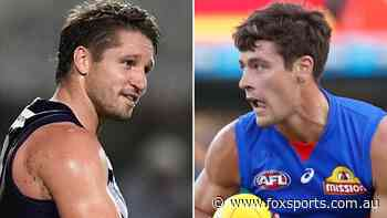 AFL Trade blog: Freo's fire sale for fallen star, Dogs could backflip on  young gun's move