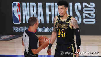 Danny Green suggests LeBron James and Lakers veterans aren't fans of NBA's Dec. 22 targeted start date