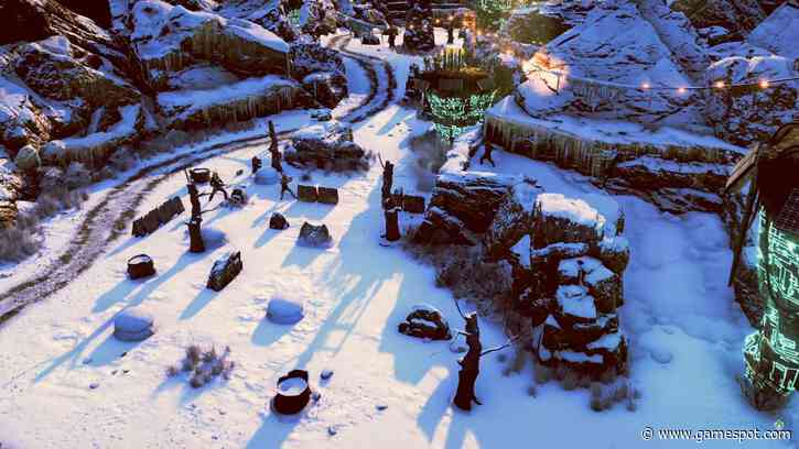 Wasteland 3 Was Briefly Banned In Australia Because Of A Helpful Drug