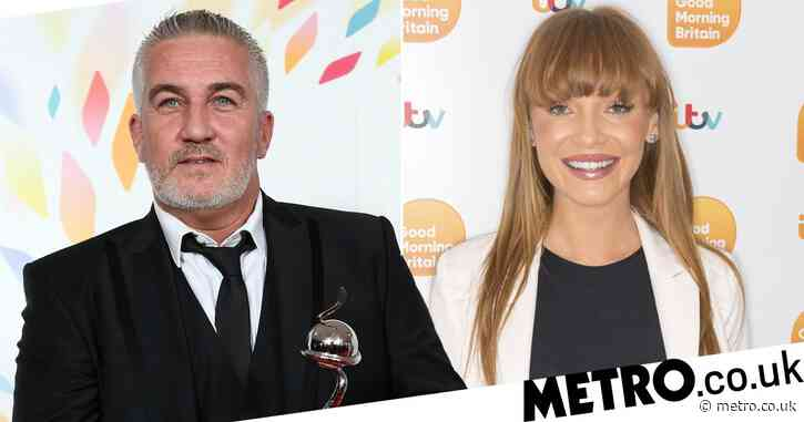 Paul Hollywood's ex Summer Monteys-Fullam 'not signed up for Ex On The Beach' as show is rebooted as Ex In The City