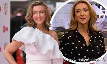Victoria Derbyshire says she will BREAK the rule of six for Christmas