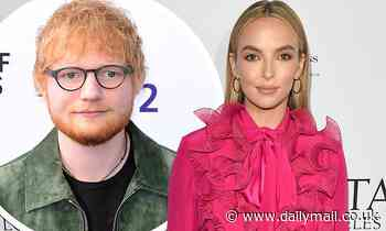 Heat's Rich List 2020: Jodie Comer is named for the first time while Ed Sheeran RETAINS his crown
