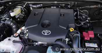 Toyota offers 10-year, unlimited-kilometre warranty on cars with faulty DPFs