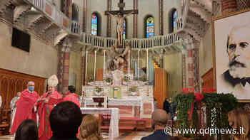 Pieve di Soligo, i giovani cresimati aiutano l'operazione Zongo. Il cardinale Beniamino Stella elogia e ringrazia - Qdpnews
