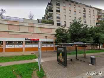 Seine-Saint-Denis. Fermeture de l'Intermarché d'Aulnay-sous-Bois : une navette mise en place - actu.fr