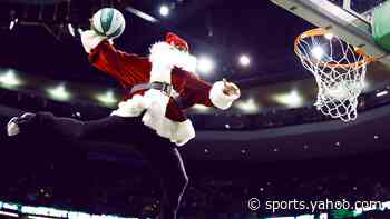 NBA to Save Christmas Games While Movie-Starved Networks Seek Solace inAlcohol