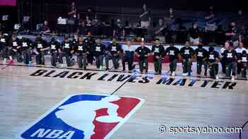 Black Lives Matter wrongly associated with NBA's revenue shortfall