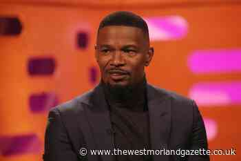 Jamie Foxx mourns younger sister following her death aged 36