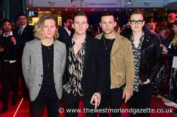 McFly to appear in 'intimate and emotional' one-off ITV special