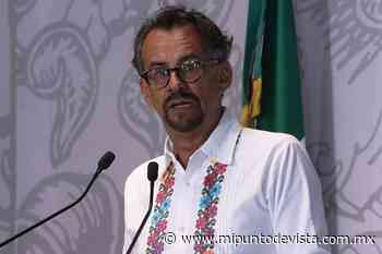 Promueve Javier Hidalgo juicios para garantizar movilidad en la Ciudad de México - www.mipuntodevista.com.mx