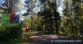 Impulsan turismo de naturaleza en centro ecoturístico de Ciudad Hidalgo - Vive Maravatio