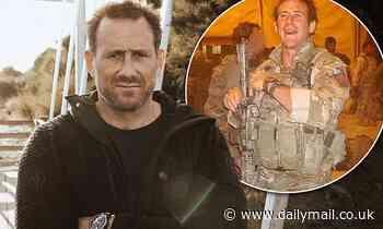 SAS Australia: Jason Fox reveals struggles with PTSD and suicide attempts