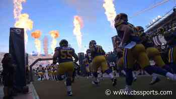 How to watch Rams vs. Bears: Live stream, TV channel, start time for Monday's NFL game