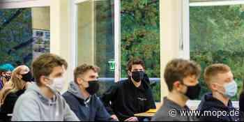 Umfrage zur Maskenpflicht: Elternbeirat erntet Hass und Drohungen - Hamburger Morgenpost